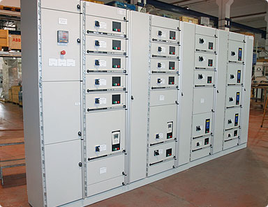 Retractable Starter Panels