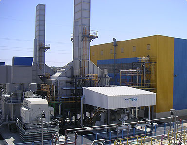 Energy Industry Projects