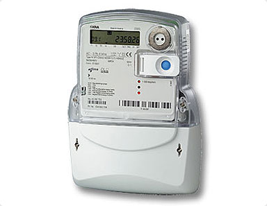 Electricity Meter Reading & Billing Systems